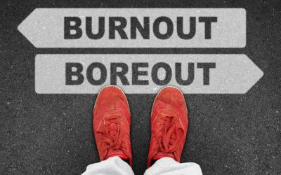 Boreout