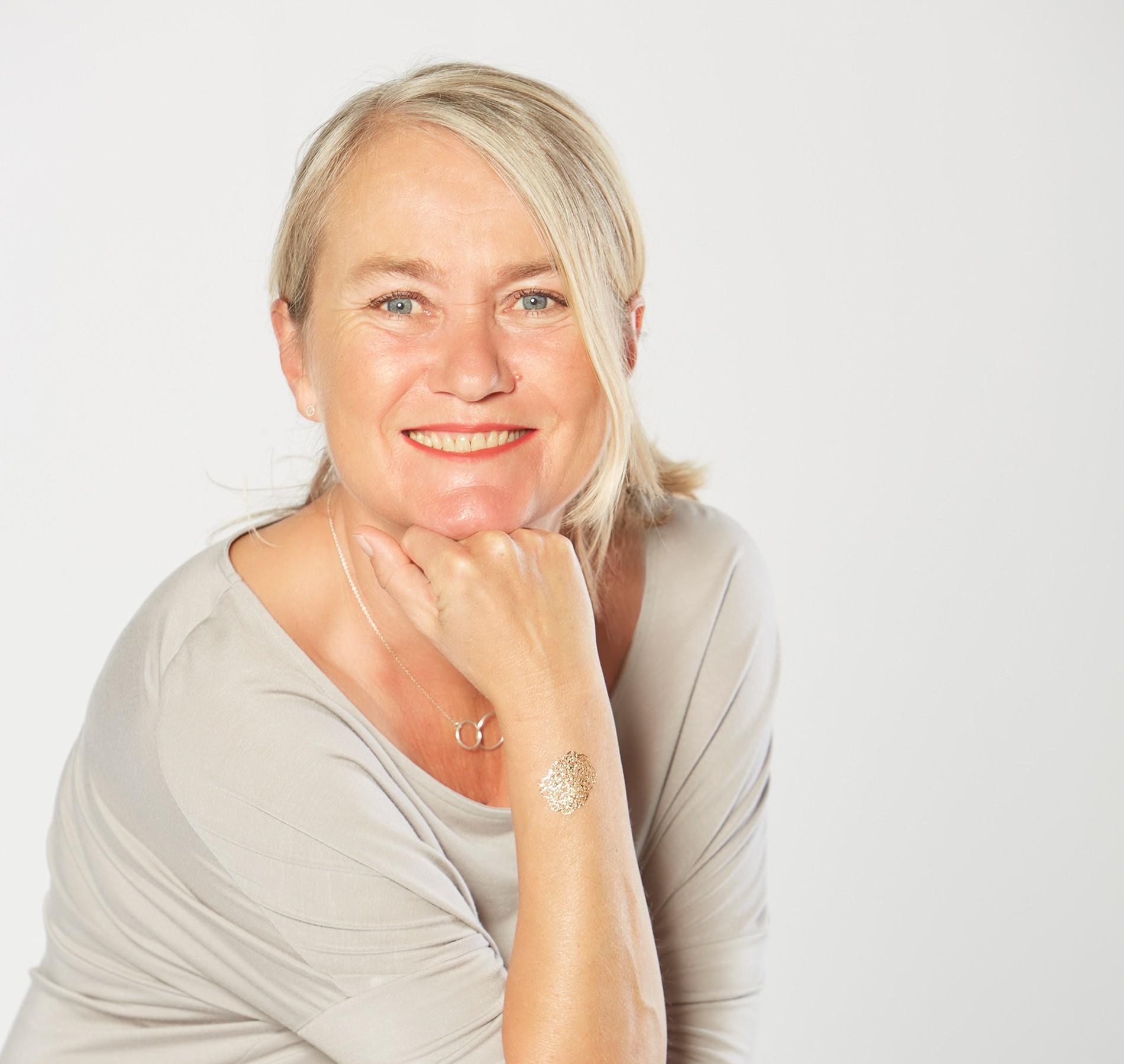 Susanne Marzak