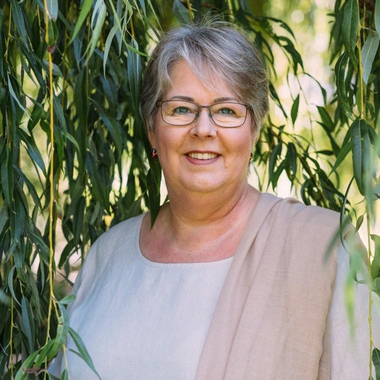 Achtsamkeitsexpertin Doris Kirch