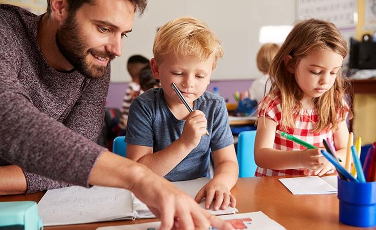 Gewaltfreie Kommunikation zwischen Lehrer und Schüler